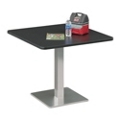 "Square Standard Height Table - 36"" W x 36"" D, 41522"
