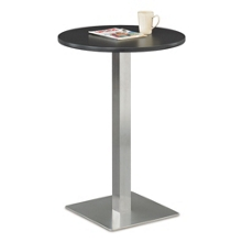 "Round Bar Height Table - 30"" Diameter, 41523"
