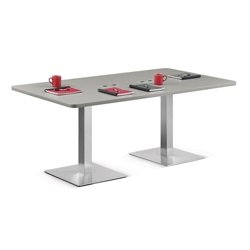 "Standard Height Conference Table - 72""W, 41659"