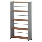 Five Shelf Bookcase, CD01316