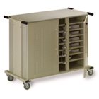 24 Laptop Charging Cart, 60977