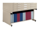 "47"" W Open Base for Flat File, 70051"