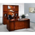 Sorrento Bowfront Desk Office Group, CD06563