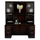 Sorrento Credenza & Hutch Group, CD06567