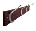"Coat Rack 34"" Wide, 90195"