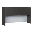 "47"" Wide Flipper Door Hutch, 11297"