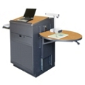"""Steel 46"""" H Lectern with Side Shelves, 43220"""