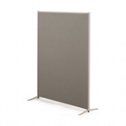 5'H x 6'W P-Series Heavy-Duty Partition, 21083