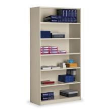 6-Shelf Multi-Function Storage Cabinet, 42077