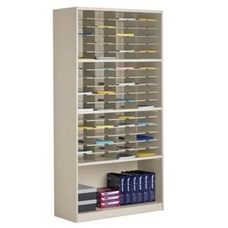72 Pocket Multi-Function Sorter Cabinet, 42078