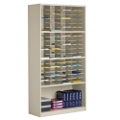 72 Pocket Multi-Function Sorter Cabinet, 42078