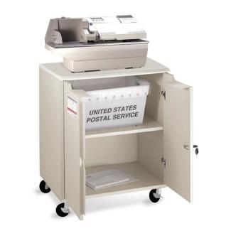 Mailroom Machine Stand, 42079