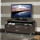 "Up to 56"" Flat Panel TV Console, CD00786"