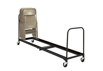 Caddy for Folding Chairs 8' Long, 92146