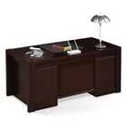 Easton Road Executive Desk, 13244