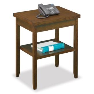 """25""""W x 20""""D Corner Table, 13320"""