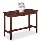 "Statesman Collection 60""W Standing-Height Desk, 13472"
