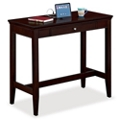 "Contemporary Standing Height Desk - 48"" W x 24"" D, 13473"