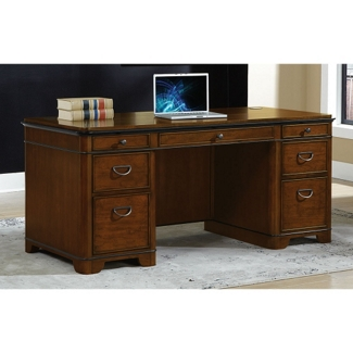 Kensington Executive Desk, 13500