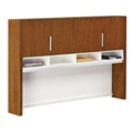 "Santa Clara Hutch with Doors - 72""W, 13557"