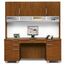 Santa Clara Credenza Workstation, 13561