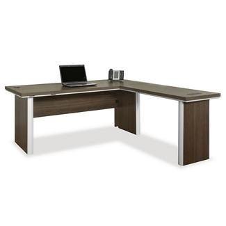 "Metropolitan 72"" Reversible L-Shaped Desk, 13939"