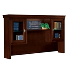 Huntington Cherry Two Door Hutch, 15045