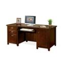 Cherry Computer Desk, 15666