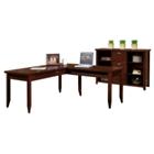 L-Desk shown in room scene