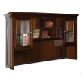 Espresso Executive Hutch, 15930