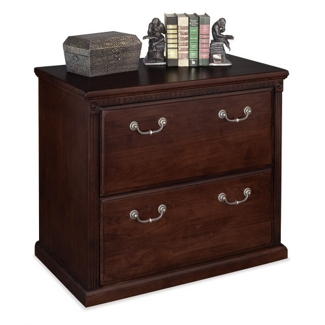 """Two Drawer Lateral File - 34""""W, 30322"""