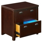 Two-Drawer Lateral File, 30518