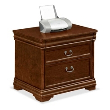 """Pont Lafayette 36"""" W Two Drawer Lateral File, 30815"""