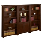 Bookcase Library Wall, 32748