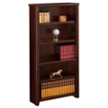 "70"" High Open Bookcase, 32760"