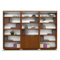 Santa Clara Bookcase Set, 32953