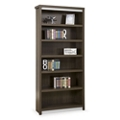 "Metropolitan 78""H Six Shelf Open Bookcase, 32996"