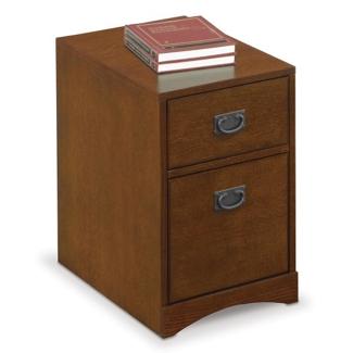 Mission Mobile File Pedestal, 34405