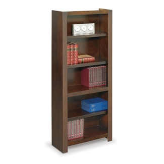 "72"" High Bookcase, 34479"