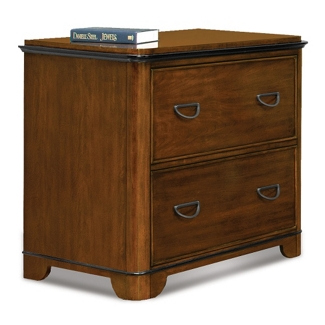 Kensington Two Drawer Lateral File, 36330