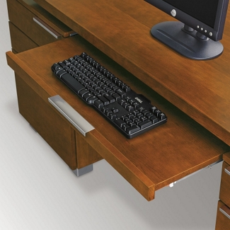 Santa Clara Keyboard Tray, 92023