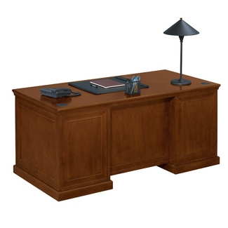 Statesman Executive Desk, 13164