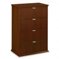 Four Drawer Lateral File, 30734