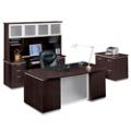 Pimlico Executive Office Set - Fully assembled, 86173