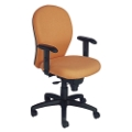 Mid Back Ergonomic Chair, 50564