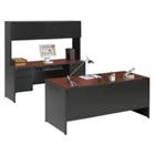 Steel Nuevo 3-Piece Office Set, 86194