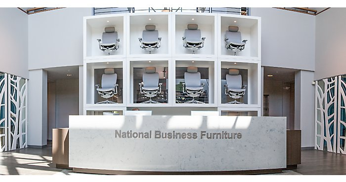 [Case Study] National Business Furniture