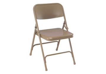 Premium All Steel Folding Chair, 51068