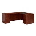Reversible L-Shaped Desk, 13513