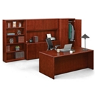 Sonoma Executive Desk Set, 13516